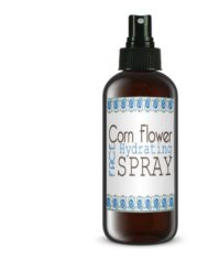 Cornflower Gezichtsspray -Lotion-Toner