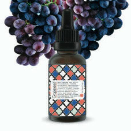 grapeseed - druivenpit olie