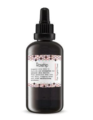 Rozenbottel Olie -Rosehip Oil