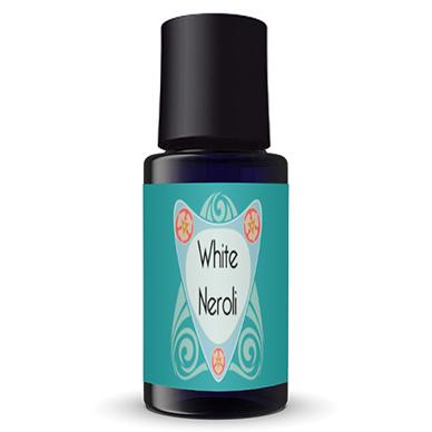 biologisch parfum White Neroli