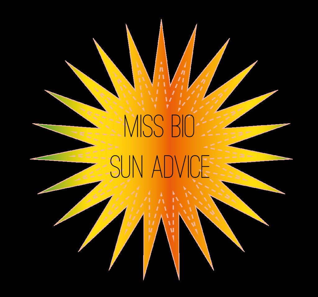 Sun Advice-MiSS BiO-Natuurlijke zonbescherming