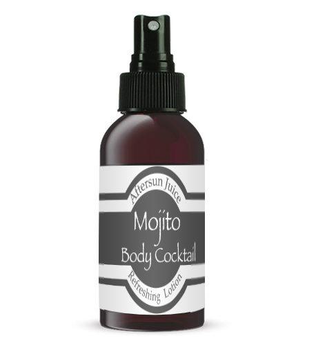 Mojito body cocktail bodylotion