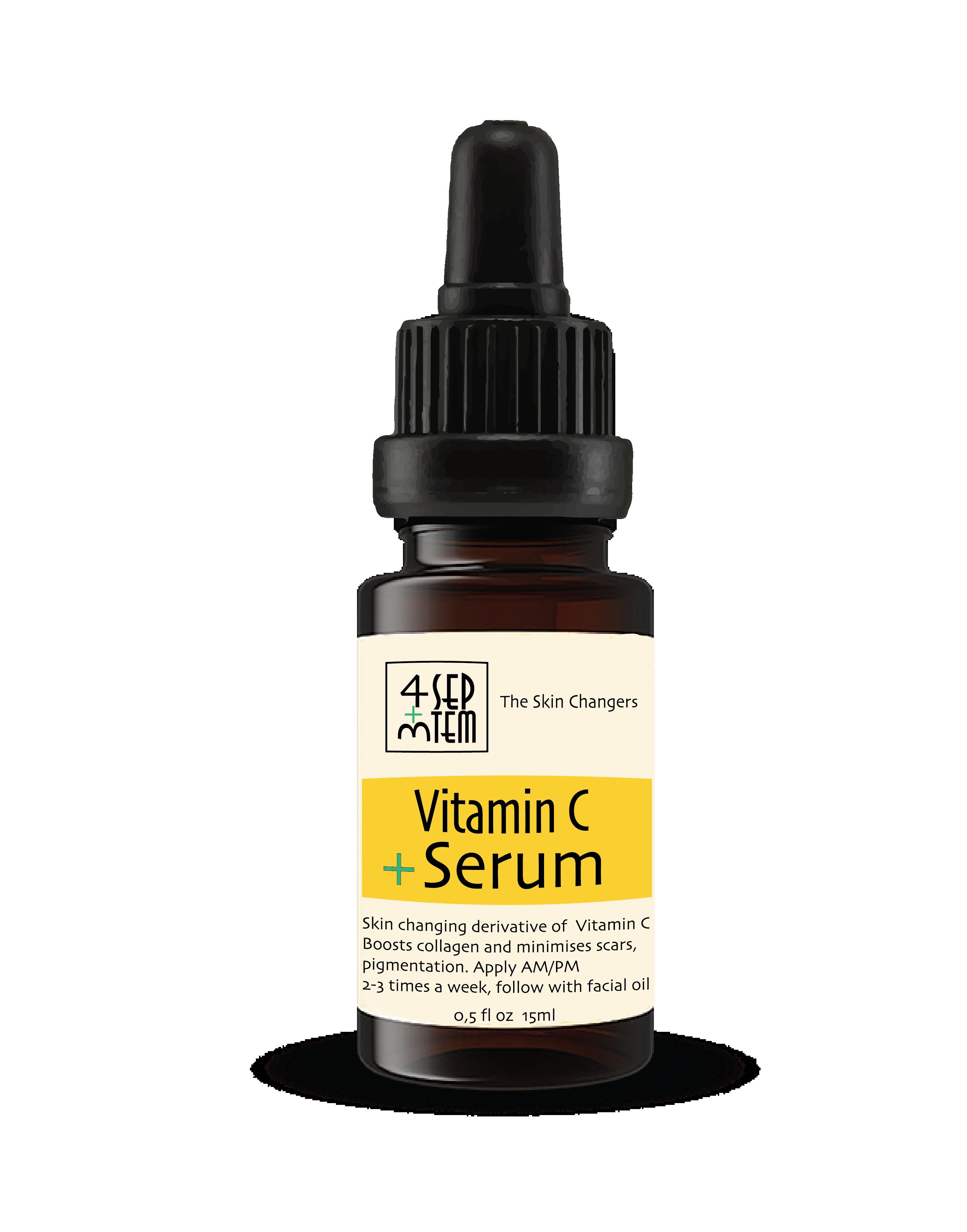Septem Vitamine C Serum