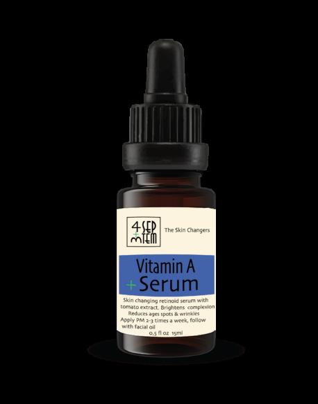 Septem Vitamine A Serum